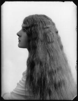 Dorothy Norman, by Bassano Ltd, 1914 - NPG x103252 - © National Portrait Gallery, London