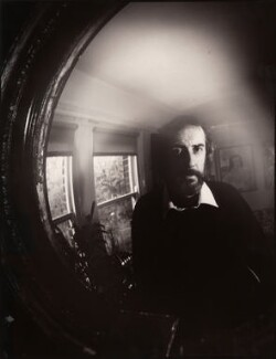 John Bellany, by Alastair Thain - NPG x25146