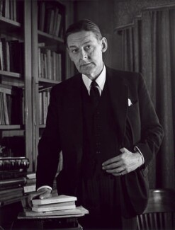 T.S. Eliot, by John Gay - NPG x47295