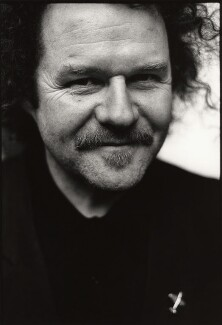 Mike Figgis, by Dominick Tyler - NPG x76739