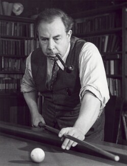 J.B. Priestley, by John Gay - NPG x47299