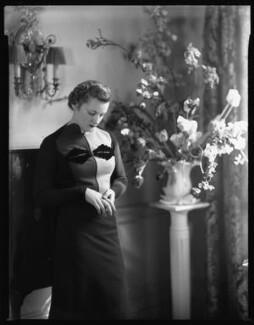 Valerie Cole, by Bassano Ltd - NPG x103312