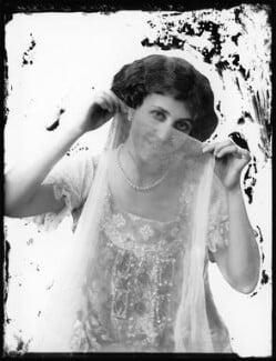 Lydia Kyasht, by Bassano Ltd - NPG x103197
