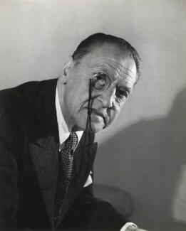 Somerset Maugham, by John Gay - NPG x126502
