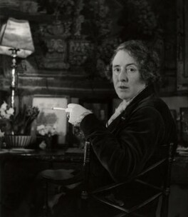 Vita Sackville-West, by John Gay - NPG x126520