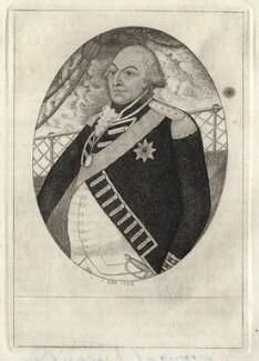 Adam Duncan, 1st Viscount Duncan, by John Kay - NPG D16497