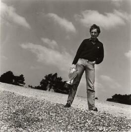 John Watson, by Liam Woon - NPG x25132