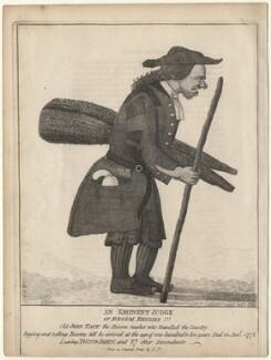 John Tait, by John Kay, after  J.K. - NPG D16508