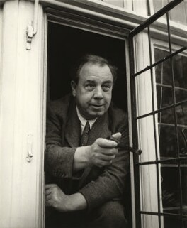 J.B. Priestley, by John Gay - NPG x126532