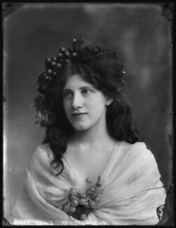 Sybil Edith Muriel Rose (née Neumann), Lady Grimston of Westbury, by Bassano Ltd - NPG x103517