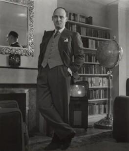 Francis Henry Durbridge, by John Gay - NPG x126578