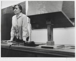 Elizabeth Millicent ('Sally') Chilver, by J.S. Lewinski - NPG P1046