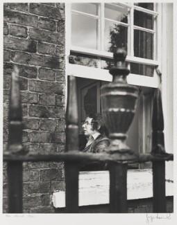 Ken Loach, by Jorge ('J.S.') Lewinski, May 1972 - NPG P1052 - © National Portrait Gallery, London