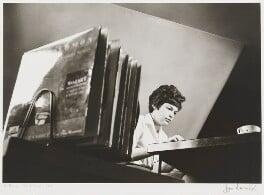 Katharine Whitehorn, by J.S. Lewinski - NPG P1068
