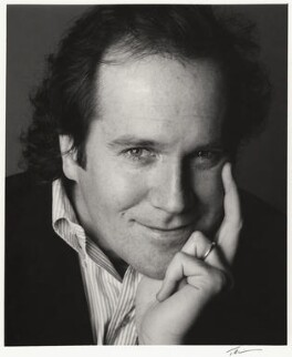 William Andrew Murray Boyd, by Trevor Leighton - NPG x30332