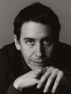 Jools Holland, by Trevor Leighton, 17 November 1993 - NPG x47384 - © Trevor Leighton / National Portrait Gallery, London