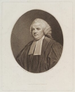 John Dunning, 1st Baron Ashburton, by and published by Francesco Bartolozzi, after  Sir Joshua Reynolds - NPG D19651