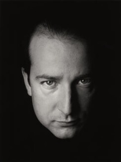 Paul William McKenna, by Trevor Leighton - NPG x76767