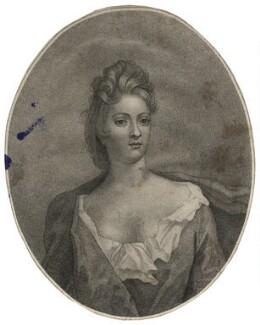 Sarah Churchill (née Jenyns (Jennings)), Duchess of Marlborough, after Sir Godfrey Kneller, Bt - NPG D16547