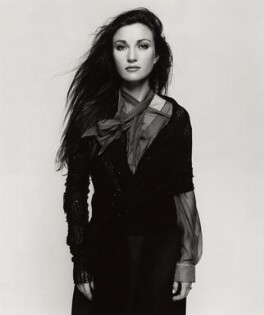 Jane Seymour, by Trevor Leighton - NPG x35339