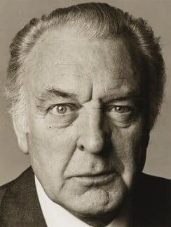 Sir Donald Alfred Sinden, by Trevor Leighton - NPG x35317