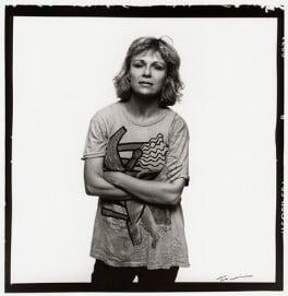 Dame Julie Walters, by Trevor Leighton - NPG x35357