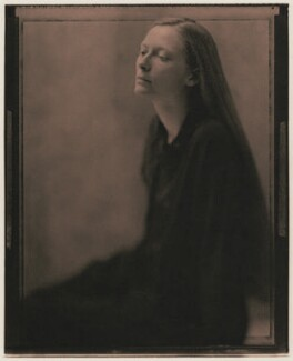 Tilda Swinton, by David Thompson - NPG x46519