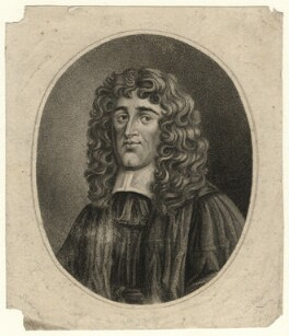 Titus Oates, after Unknown artist - NPG D16604