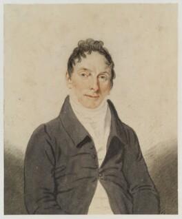Samuel Laman Blanchard?, by Samuel De Wilde - NPG D19705