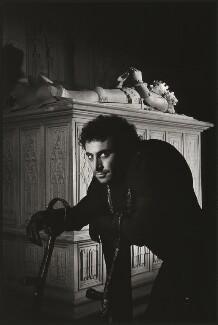 Antony Sher as Richard III in Shakespeare's 'Richard III', by Barry Marsden - NPG x39369
