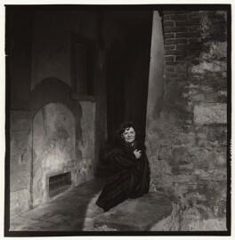 Dame Muriel Spark, by Trevor Leighton - NPG x126721