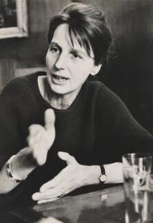 Jocelyn Herbert, by Roger Mayne - NPG P1072