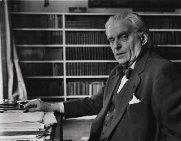 Robert John Graham Boothby, Baron Boothby, by Paul Joyce - NPG x13403