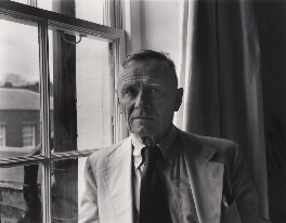 Christopher Isherwood, by Paul Joyce - NPG x13409