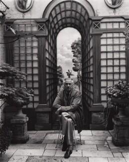 Sir Carol Reed, by Paul Joyce - NPG x13418