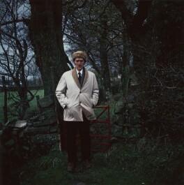 Alexander Thom, by Paul Joyce - NPG x13442
