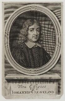John Cleveland, after Unknown artist - NPG D19789