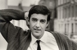 John Alderton, by John Vere Brown, 1966 - NPG x126707 - © Mander and Mitchenson Theatre Collection