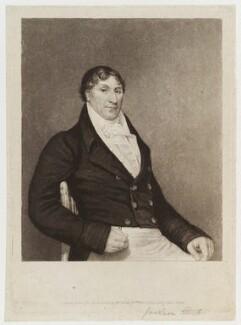 John Jackson, published by G. Kent - NPG D19860