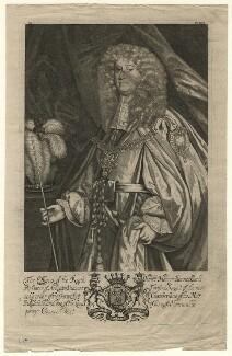 Henry Bennet, 1st Earl of Arlington, after Sir Peter Lely, published 1679 - NPG D16721 - © National Portrait Gallery, London
