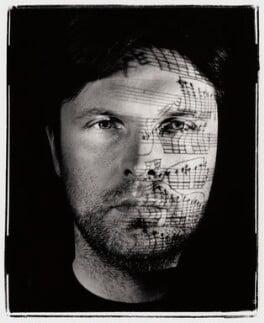 James Loy MacMillan, by Barry Marsden, 15 June 1994 - NPG x76983 - © Barry Marsden