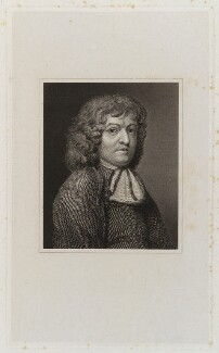 Samuel Cooper, by William Raddon, after  Samuel Cooper - NPG D19893