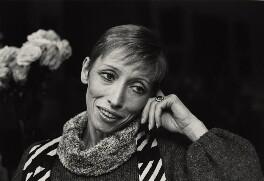 Natalia Makarova, by Jane Bown - NPG x28639