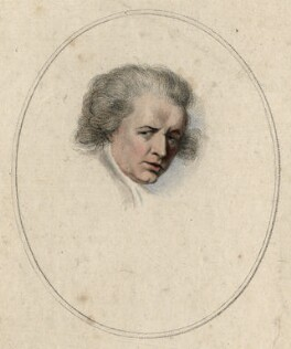 John Henderson as Iago, by Francesco Bartolozzi, after  Gilbert Stuart - NPG D16777