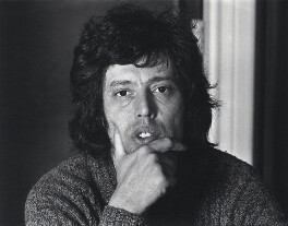 Tom Stoppard, by Nicholas Elder - NPG x4039