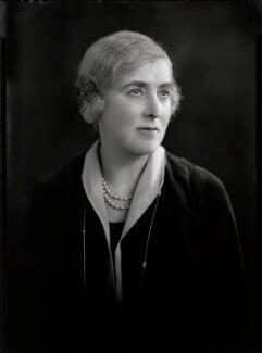 Helen Alexander Archdale (née Russell), by Lafayette - NPG x42311