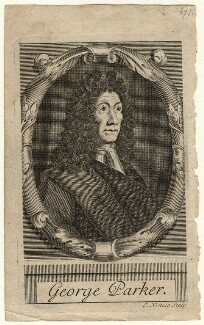 George Parker, by Joseph Nutting, after  Unknown artist - NPG D16702