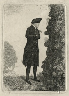 James Hutton, by John Kay - NPG D16838