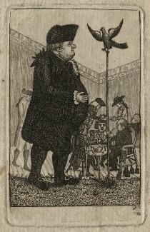 James Graham; John Brown; Mr Little; William Cullen; William Bellenden-Ker, Duke of Roxburghe; Alexander Hamilton; John Lamont, by John Kay - NPG D16839