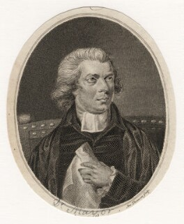 Possibly William Fordyce Mavor, by Jos. Thomson - NPG D4451